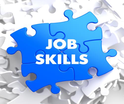 job skills, job vacancies and recruitment