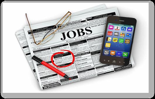 Job search advice for job hunting