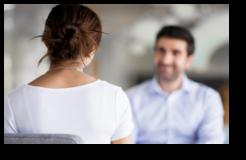job search vacancies - recruitment - job interview advice