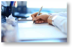Job search, writing a cover letter