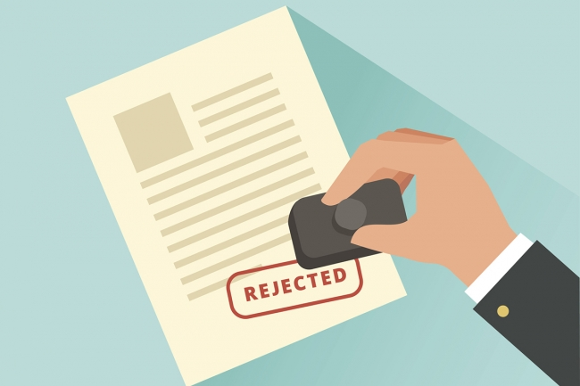 3 Ways to Deal With Job Interview Rejection